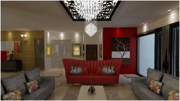 Make Your Home Interior Designs Look Like A Luxury Hotel by Shruti Sodhi Interior Designs