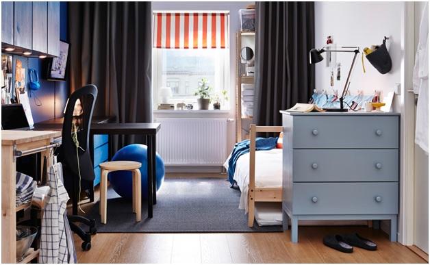 Best Ways to Decorate Your Dorm Room - Interior Designing Tips by Shruti Sodhi Interior Designer