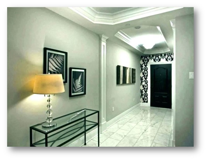 Painting for Hallway Decoration - SSID