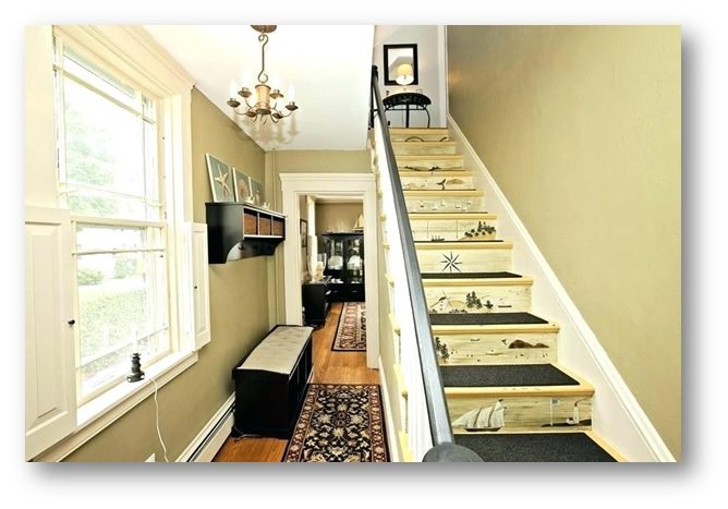 Use of Carpets, Rugs etc. for Hallway area - Shruti Sodhi Interior Designs