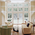 10 Ways Window Designs Which Can Influence Your Interiors