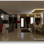 Descriptive Designing Guide for a Modern Style House