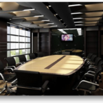 5 Best Interior Decor Tips to Bring Out the Wow Factor in A Conference Room