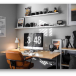 Best Ways to Renovate Your Small Room to Make a Good Home-Office