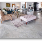 Top 5 Concrete Flooring Design Ideas Preferred by Best Interior Designers in Delhi NCR