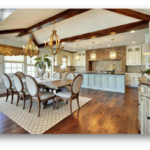 Top 10 Interior Design Ideas for the Dining Room of Your Home