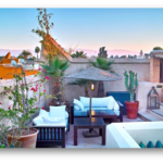 5 Best Decorating Tips for a Small Adorable Terrace