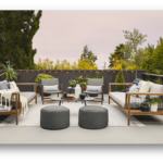 Outdoor Furniture Trends for 2021 That You Need to Embrace